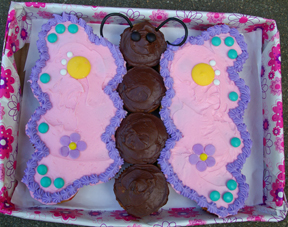 Easy Cupcakes How To Make Cupcake Cakes