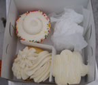 Yummy Cupcakes selection